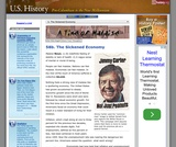 58b. The Sickened Economy