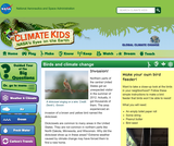 Climate Kids: Birds and Climate Change