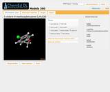 1-chloro-4-methoxybenzene C₇H₇ClO