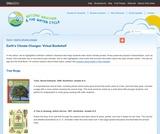 Earth's Climate Changes: Virtual Bookshelf