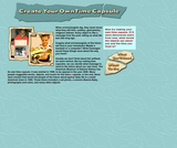 Create Your Own Time Capsule