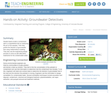 Groundwater Detectives