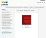 i3zif - Arabic Online Music School