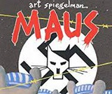 Pre-reading Maus - The Elements of a Graphic Novel