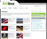 ArtsEdge Media Collection: United States