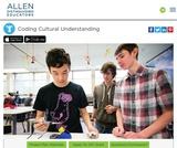 Coding Cultural Understanding