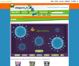 Nanobots Game