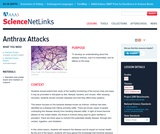 Anthrax Attacks