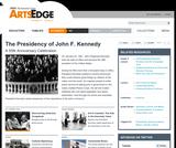 ArtsEdge Student Portal: JFK