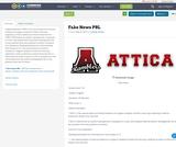 Fake News PBL