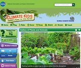 Climate Kids: Gallery of Plants and Animals