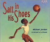 Identifying the Theme: Salt in His Shoes