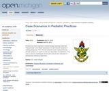 Case Scenarios In Pediatric Practices