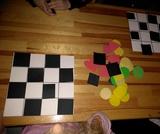 Improving Attention Skills of Preschool Students