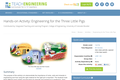 Engineering for the Three Little Pigs