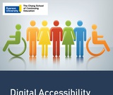 Digital Accessibility as a Business Practice