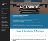 ACC Learn OER