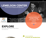 The Lemelson Center for the Study of Invention & Innovation