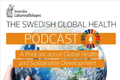 Swedish Global Health Podcast: Episode 1 Part 1 Sir Michael Marmot