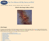2MASS Atlas Image Gallery at IPAC