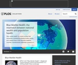 Blue Marble Health: the mismatch between national wealth and population health