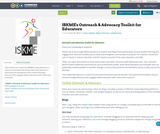 ISKME's Outreach & Advocacy Toolkit for Educators