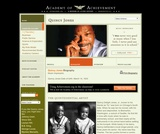 Academy of Achievement - Quincy Jones