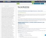 Tour the World Club