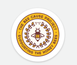 Welcome to OER Commons with the Bee Cause Project!