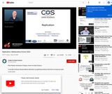 Metascience Forum 2020 - YouTube