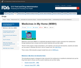 Medicines in My Home