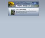 Deutsch im Blick