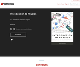 Introduction to Physics: An Outline of Selected Topics