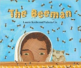 The Beeman by Laurie Krebs and Valeria Cis