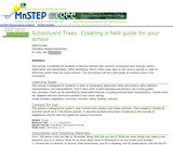 Schoolyard Trees: Creating a Field Guide for Your School