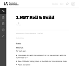 1.NBT Roll & Build