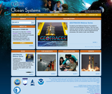 Center for Ocean Sciences Education Excellence Ocean Systems (COSEE-OS)