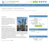 In and Out Reactor
