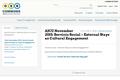 AJCU November 2015: Servicio Social – External Stays as Cultural Engagement