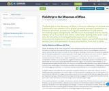 Fieldtrip to the Museum of Wine