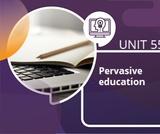 Pervasive Education