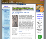 12b. Financing State and Local Government