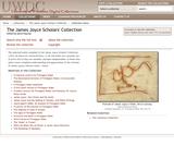James Joyce Scholars Collection