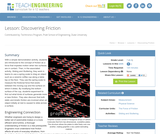 Discovering Friction