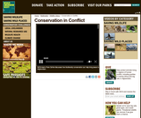 Conservation in Conflict