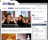 ArtsEdge Families Portal