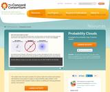 Concord Consortium: Probability Clouds