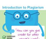 Common Sense Education - Let's Give Credit (Plagiarism and Citations)