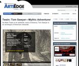 Twain: Tom Sawyer's Mythic Adventurer