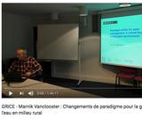 OER-UCLouvain: Changements de paradigme pour la gestion de l'eau en milieu rural : une clé critique pour le développement durable